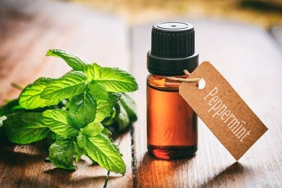 peppermint oil for itch dreads