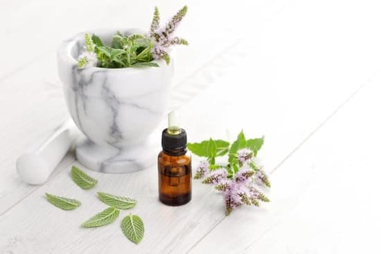 peppermint oil for dreads
