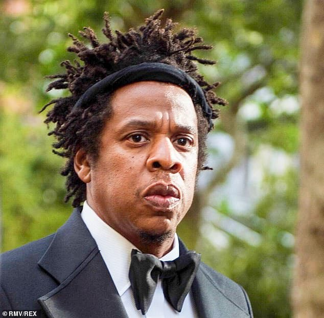 Jay Z Dreads A Look Into His Freeform Locs Htwdreads
