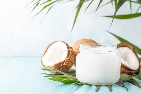 coconut for dreads