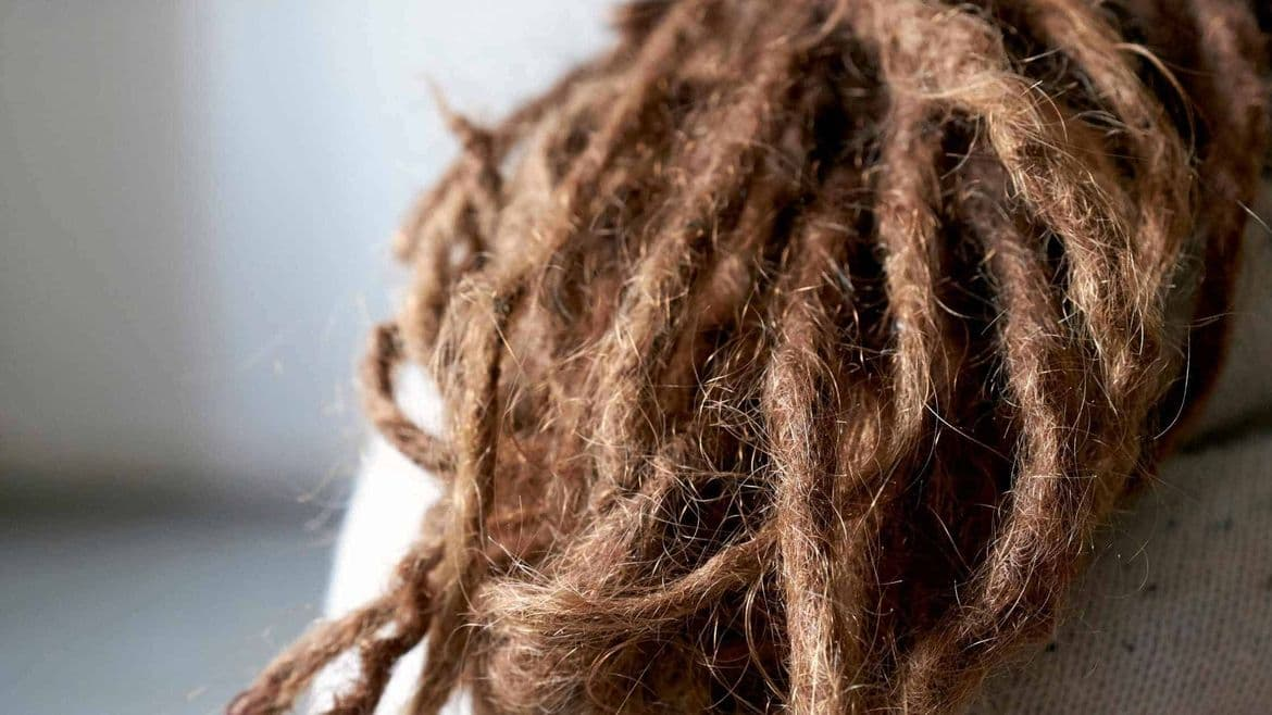 How To Clean Gunk Out Of Dreads?